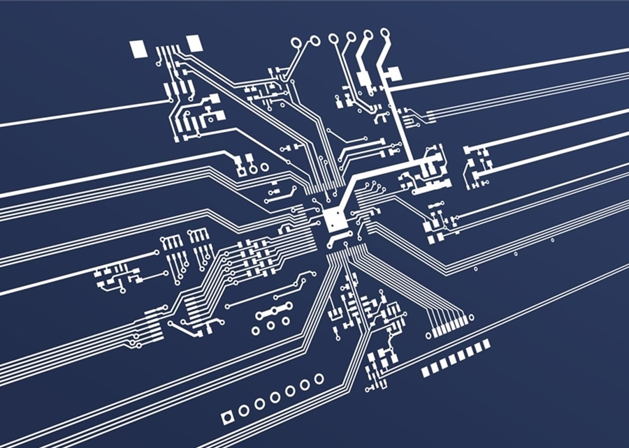 pcb design layout